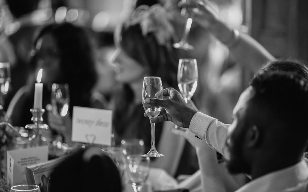 What makes the perfect wedding speech?